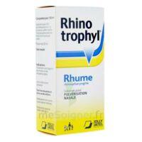RHINOTROPHYL Solution pour pulvérisation nasale 1Fl/12ml à JACOU