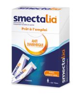 SMECTALIA 3 g Suspension buvable en sachet 12Sach/10g à JACOU