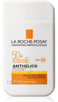 ANTHELIOS XL POCKET SPF50+ Lait Fl/30ml à JACOU