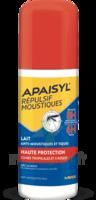 Apaisyl Répulsif Moustiques Emulsion Fluide Haute Protection 90ml à JACOU