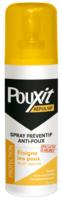 Pouxit Répulsif Lotion antipoux 75ml à JACOU