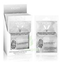 Vichy Masque Bidoses Argile Purifiant 2*sachets/6ml à JACOU