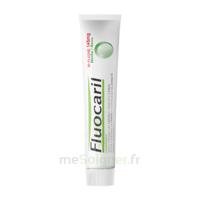 Fluocaril Bi-Fluoré 145mg Pâte dentifrice menthe 75ml à JACOU