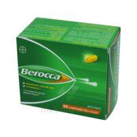 Berocca Comprimés Pelliculés Plq/60 à JACOU