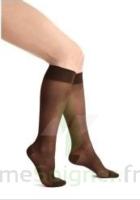 Venoflex Secret 2 Chaussette Femme Beige Doré T2n à JACOU