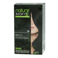 Nature & Soin Kit Coloration 1n Noir Intense à JACOU