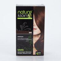 Nature&soin Kit Coloration 5m Chocolat à JACOU