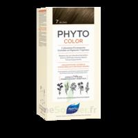 Phytocolor Kit Coloration Permanente 7 Blond à JACOU