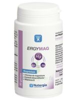 Ergymag Magnésium Vitamines B Gélules B/90 à JACOU