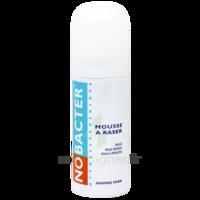 Nobacter Mousse à raser peau sensible 150ml à JACOU
