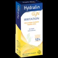 Hydralin Gyn Gel calmant usage intime 200ml à JACOU