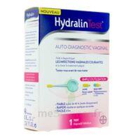 Hydralin Test infection vaginale à JACOU