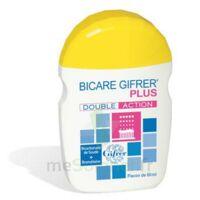 Gifrer Bicare Plus Poudre double action hygiène dentaire 60g à JACOU