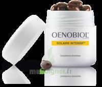Oenobiol Solaire Intensif Caps Peau Normale Pot/30 à JACOU