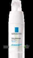 Toleriane Ultra Contour Yeux Crème 20ml à JACOU