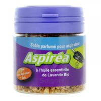 Aspiréa Grain pour aspirateur Lavande Huile essentielle Bio 60g à JACOU