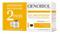 Oenobiol Solaire Intensif Caps Peau Normale 2*pot/30 à JACOU