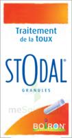 Boiron Stodal Granules Tubes/2 à JACOU