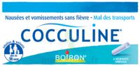 Boiron Cocculine Granules en récipient unidose Doses/6 à JACOU