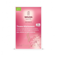 "Weleda Tisane Allaitement ""Fruits rouges"" 2x20g à JACOU"