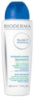 Node P Shampooing Antipelliculaire Apaisant Fl/400ml à JACOU