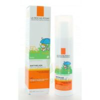 ANTHELIOS DERMO-PEDIATRICS SPF50+ Lait bébé Fl/50ml à JACOU