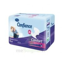 Confiance Confort Absorption 10 Taille Large à JACOU