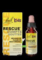 Rescue® Kids Compte-gouttes - 10 Ml à JACOU