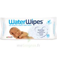 Waterwipes Lingette Nettoyante Bébé B/60 à JACOU