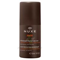 Déodorant Protection 24H Nuxe Men50ml à JACOU