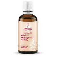 Weleda Huile De Massage Du Périnée 50ml à JACOU
