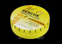 Rescue® Pastilles Citron - Bte De 50 G à JACOU