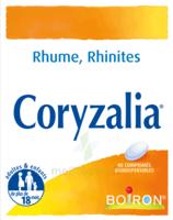 Boiron Coryzalia Comprimés orodispersibles à JACOU