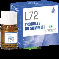 Lehning L72 Solution Buvable En Gouttes 1fl/30ml à JACOU