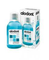 ALODONT Solution bain de bouche Fl/200ml +gobelet à JACOU
