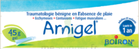 Boiron Arnigel Gel T/45g à JACOU